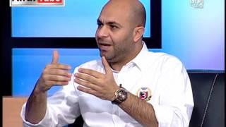 وياكم 2 - د. محمد العوضي-  حلقة 27 - الصورة في خدمة الإنسان- 2014-07-25