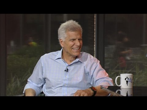 9 -Time Olympic Gold Medalist Mark Spitz Joins The RE Show in Studio (2 of 2) - 7/23/15