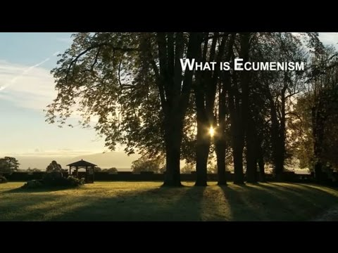 The Bossey experience : The Ecumenical Institute of the World Council of Churches