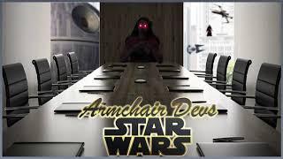 Armchair Devs #9: Star Wars