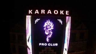 Скачать Trailer Karaoke Proclub In Quang Binh Flycam