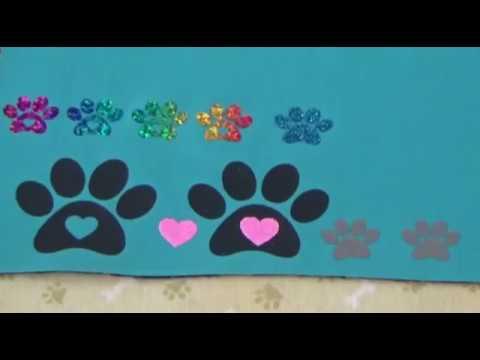 af2736bf7818 Nažehlovačky na textil - jak je nažehlit v domácím prostředí  - YouTube