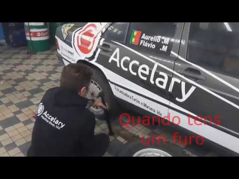 Mercedes 190E Team Accelary