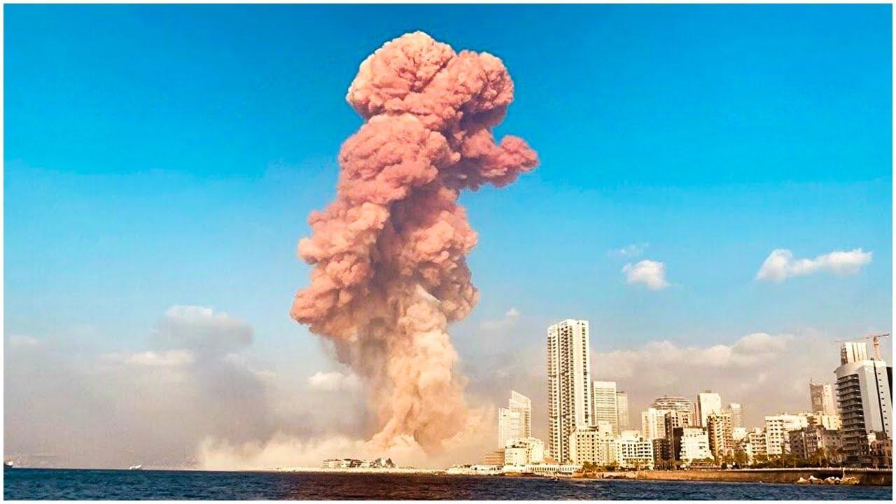 عاجل من الشيخ عبدالله كامل: أخطر أسباب انفجار بيروت ورسالة الى شعب لبنان