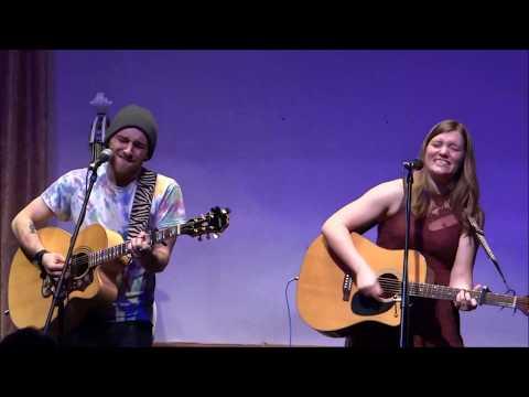 Teenage Dirtbag (Live at Grove Hall) - Jerbare x Andrea Soesbergen