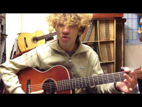 Chinese Tune from The Guitarist's Way book 1  Music Academy Hub in Stalybridge