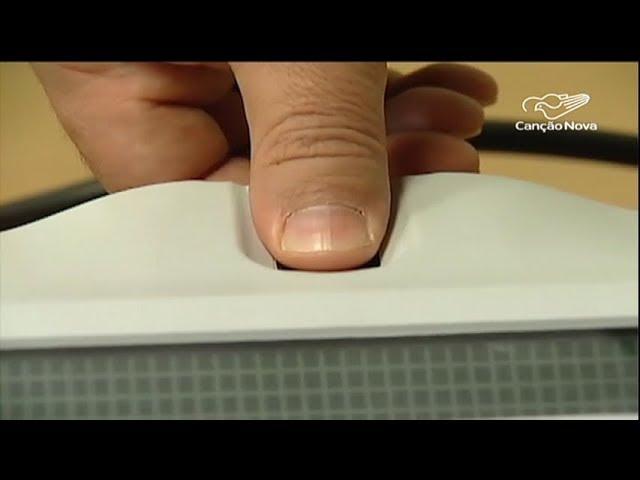 Os problemas enfrentados pelos brasileiros com a biometria nas eleições