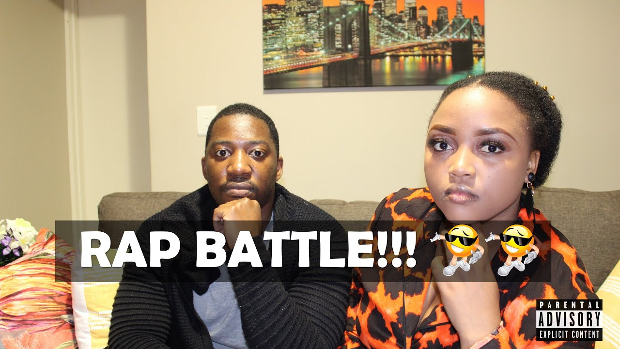 Rap Battle Challenge! | Who's The Best Rapper In The House? | Pulled Out The Eminems ?