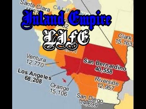 San Bernardino California Life - Inland Empire