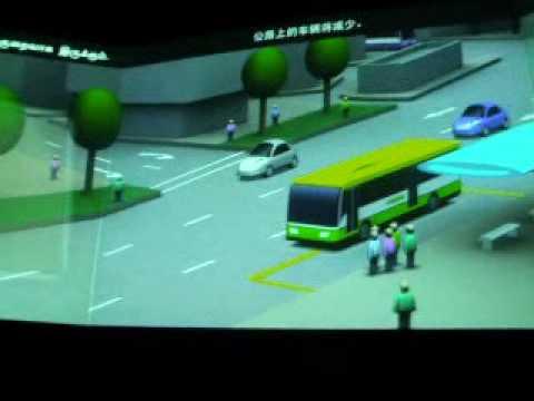 LTa gallery - transport modeling Singapore