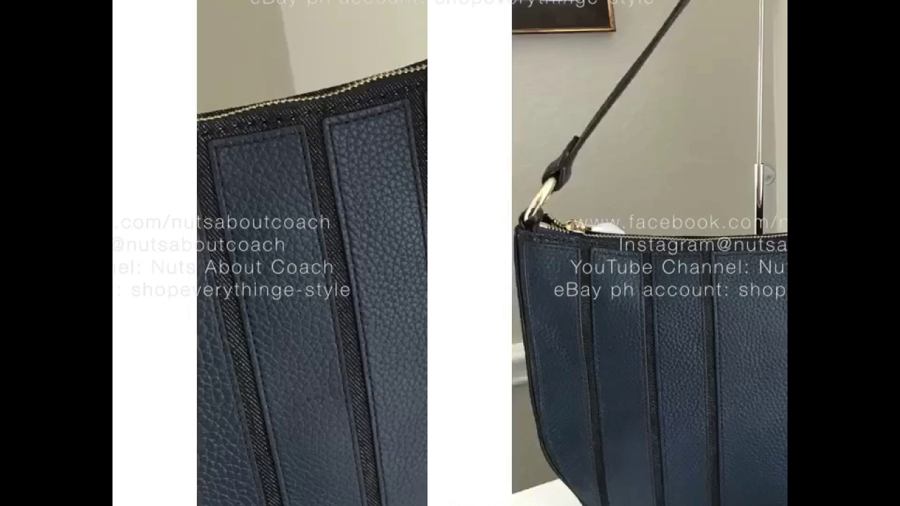 Michael kors bags ebay philippines - Tips For Spotting A Fake Coach Bag Michael Michael Kors Brooklyn Medium Convertible Hobo