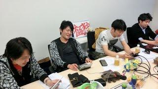 モンスターハンターを愛してやまない孤高のハンター岡田義徳さんが、究...