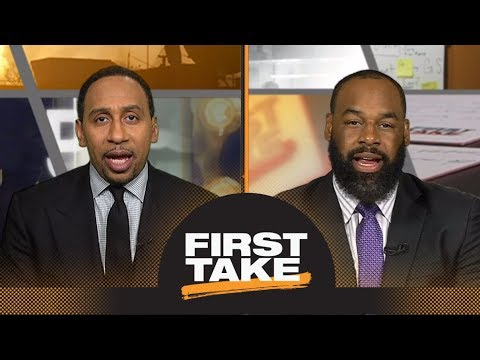 Who Is Most To Blame For Tom Savage Returning To Field?   First Take   ESPN