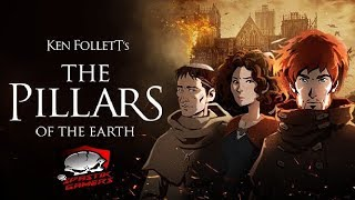 BİR TAS SICAK ÇORBA / Ken Follett's The Pillars of the Earth #2 [TÜRKÇE ALTYAZILI]
