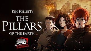 BİR TAS SICAK ÇORBA / Ken Follett's The Pillars of the Earth #2 [TÜRKÇE ALTYAZILI]