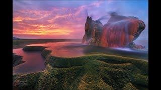 Невероятно красивые и удивительные места на планете Часть 1