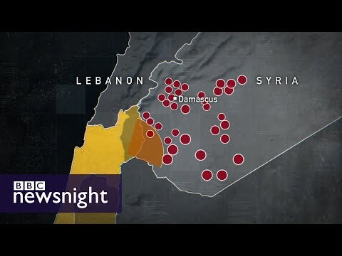 Iran-Israel Conflict Escalates - BBC Newsnight