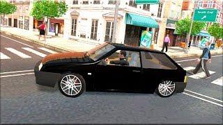 Car Simulator OG - Gameplay Android & iOS game - car racing game