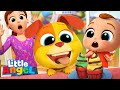 No, No Bingo! Be Good! | Little Angel Kids Songs & Nursery Rhymes