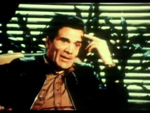 P.P. Pasolini intervista su Cesare Pavese