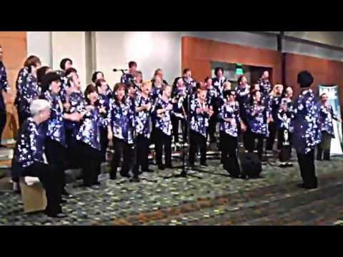 Metro Nashville Chorus at Music City Center