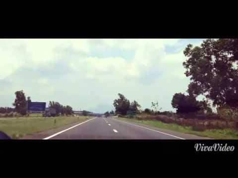 Batangas toll way