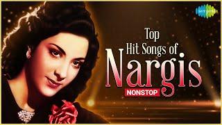 Hits of Nagris | Pyar Hua Iqrar Hua | Yeh Raat Bheegi Bheegi | Ramaiya Vastavaiya | Full Album