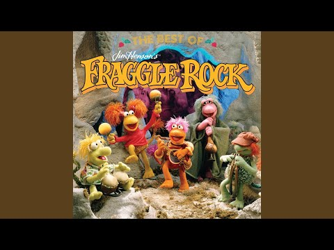 Fraggle Rock Theme