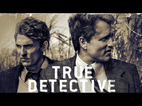 True Detective - The Decay of Humanity