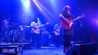 Alabama Shakes - I Found You @ La Cigale, Paris 2012-11-10