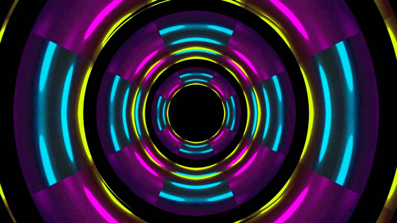 Club Visuals 508 - Free VJ Loop HD