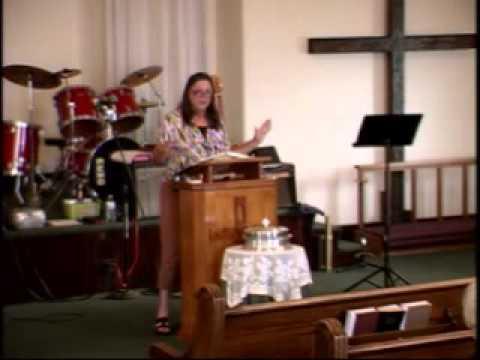 Believest Thou This? - Sis. Cheryl Miller