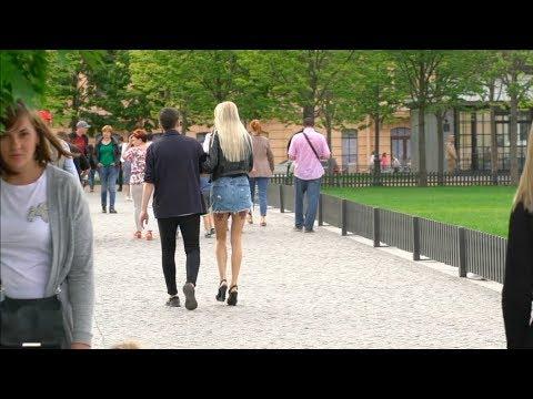 УВЕЛА ПАРНЯ.. ПРОВЕРКА на ВЕРНОСТЬ / Vika Trap