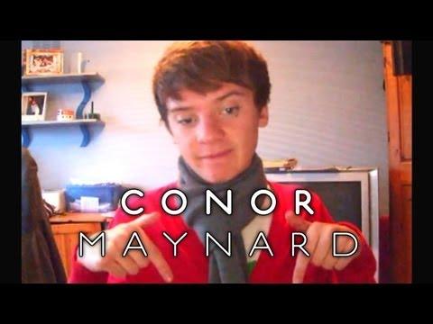 Conor Maynard Covers | Justin Timberlake - Senorita
