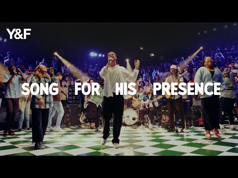 Hillsong Young & Free – Song For His Presence (Live)