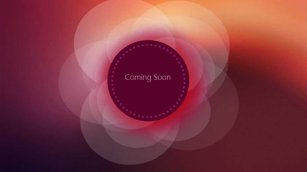 powerpoint 2013 presentation ubuntu phone idea concept - youtube, Presentation templates