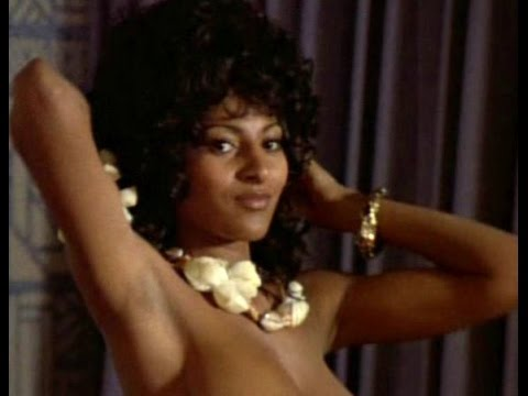 PAM GRIER MOVIES  THE COMMODORES