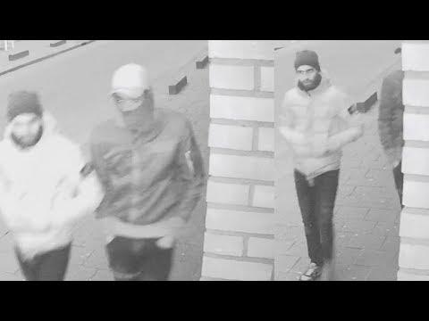 Tieners overvallen in eigen huis in Rotterdam Zuid