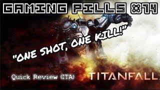 TITANFALL [PC Max Settings][COOP][ITA]