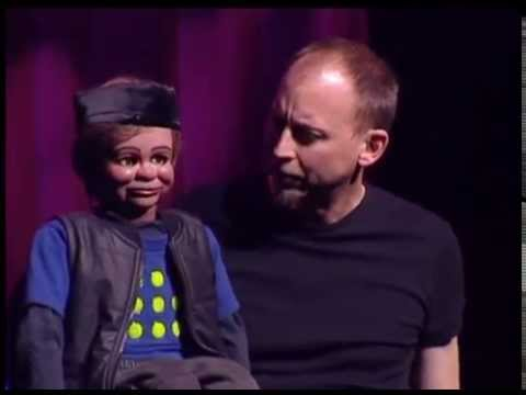 Chuck Thinks He's Psychic But Is Still Rude  Strassman Live Vol. 2  David Strassman