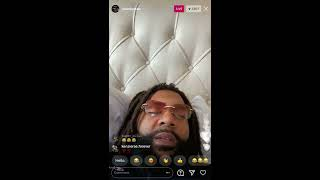 Money Man talks making $50k in a DAY, Nigerian's scamming $500 million & Giving FREE GAME (10/25/20)