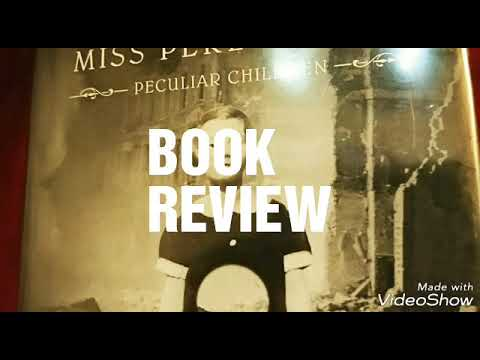 Hollow City by Ransom Riggs -Book Review