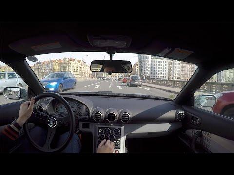Carvlog: Nissan Silvia S15 in Prague | Vlog 21
