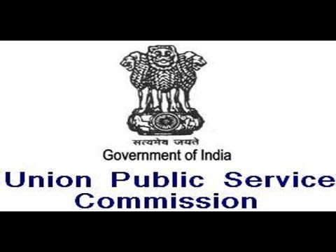 Job Openings in Union Public Service Commission (UPSC)