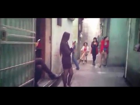 Street Prostitutes in China