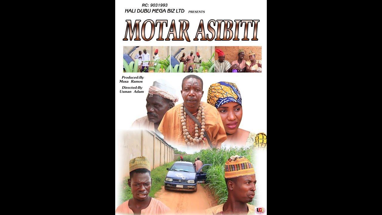 Download MOTAR ASIBITI HAUSA FILM OFFICIAL TRAILER (Hausa Songs / Hausa Films)