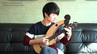 Repeat youtube video (Harp Ukulele) Dust_In_The_Wind - Sungha Jung