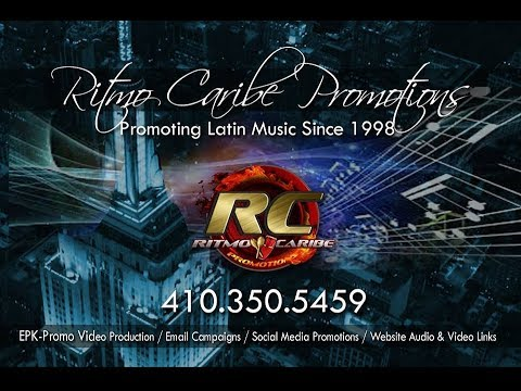 Ritmo Caribe Promotions - Latin Jazz, Afro-Cuban, and Salsa