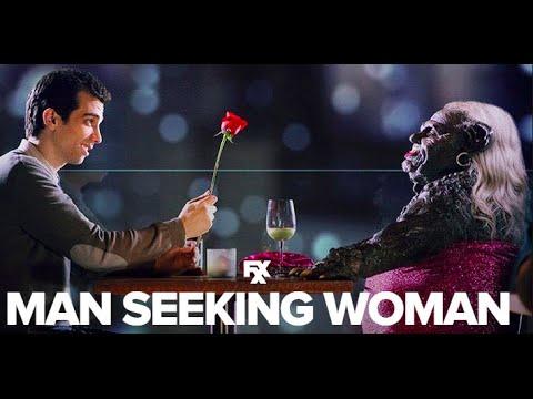 Женщина ищет мужчину