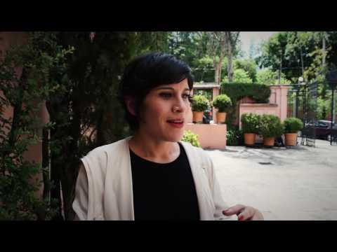 Témoignage Ximena Ayala France Alumni México